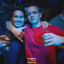 Tuesday 4 Club - Skifooan! (1)