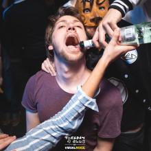 Tuesday 4 Club - Skifooan! (2)