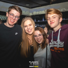 Tuesday 4 Club - Skifooan! (46)