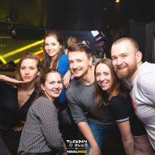 Tuesday 4 Club - Skifooan! (58)