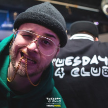 Tuesday 4 Club - Skifooan! (59)