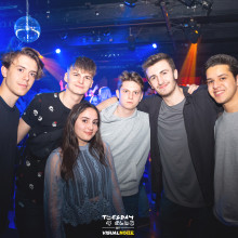 Tuesday 4 Club - Skifooan! (66)