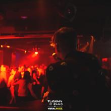 Tuesday 4 Club - Skifooan! (70)