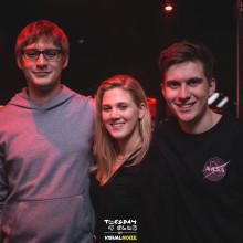 Tuesday 4 Club - Skifooan! (72)