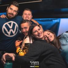 Tuesday 4 Club - Skifooan! (84)