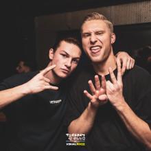 21.Januar - Der vorletzte TuesdayClub im U4 007
