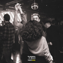 21.Januar - Der vorletzte TuesdayClub im U4 008