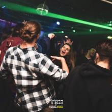 21.Januar - Der vorletzte TuesdayClub im U4 009