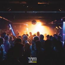 21.Januar - Der vorletzte TuesdayClub im U4 017