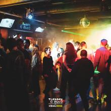 21.Januar - Der vorletzte TuesdayClub im U4 020