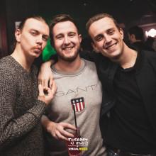 21.Januar - Der vorletzte TuesdayClub im U4 023