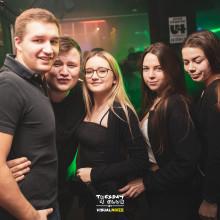 21.Januar - Der vorletzte TuesdayClub im U4 024