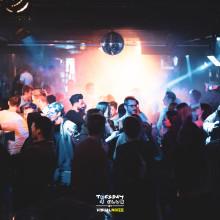 21.Januar - Der vorletzte TuesdayClub im U4 039