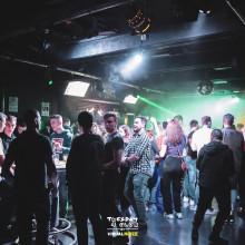 21.Januar - Der vorletzte TuesdayClub im U4 044
