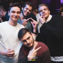 21.Januar - Der vorletzte TuesdayClub im U4 053