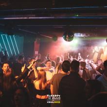 21.Januar - Der vorletzte TuesdayClub im U4 058